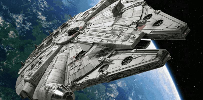 El Halcón Milenario mantendrá el aspecto original en el spin-off de Han Solo
