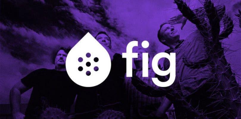 La plataforma de crowdfunding Fig comparte datos económicos de 2017