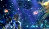 Nuevo arte muestra a Tidus y Yuna tras los sucesos de Final Fantasy X-2