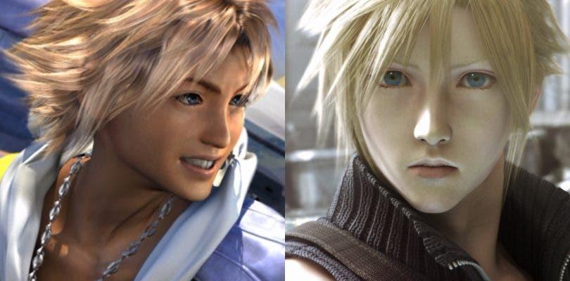 Confirman que Final Fantasy X y VII ocurren en el mismo mundo