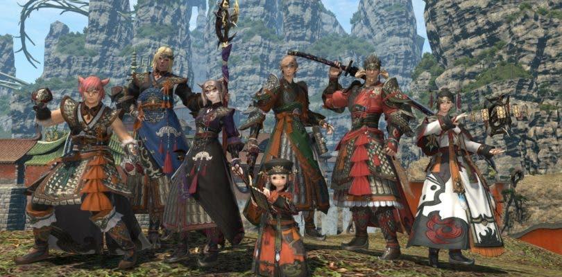 Localizar Final Fantasy XIV al español no entra en los planes de la compañía