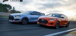 Nueve vehículos se incorporan este mes al garaje de Forza Motorsport 7