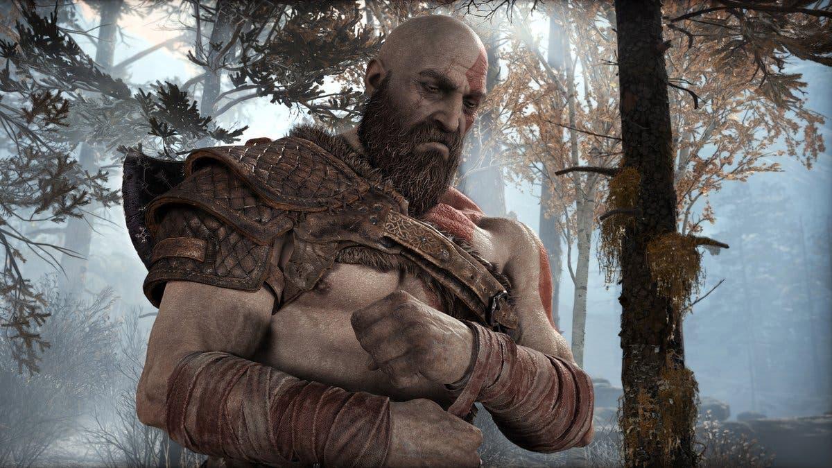 Imagen de A Cory Barlog le gustaría llevar God of War a PC al igual que ha ocurrido con Death Stranding