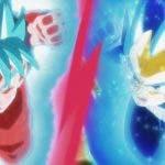 Vegeta luce su poder en las nuevas imágenes del episodio 123 de Dragon Ball Super