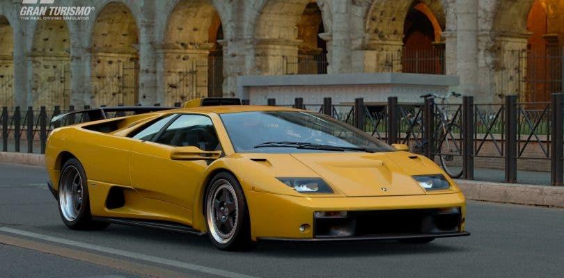 El parche 1.11 de Gran Turismo Sport se revela al completo