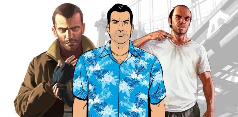 Una mirada a la complejidad de la saga Grand Theft Auto