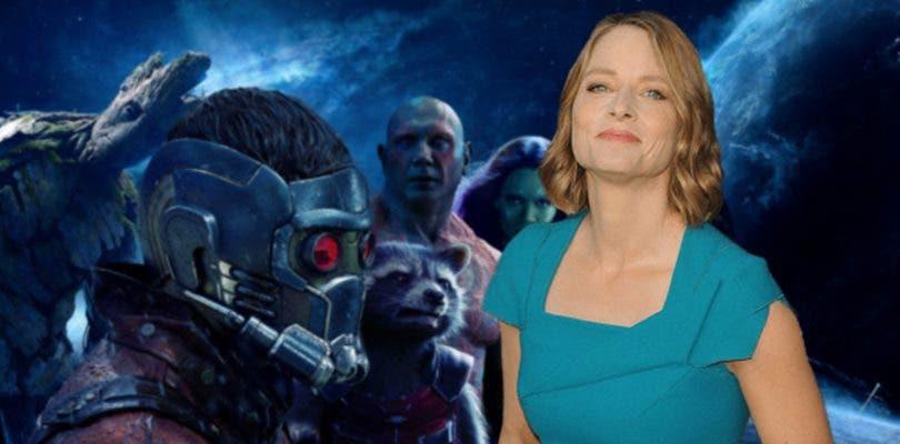 Jodie Foster cree que los blockbusters de superhéroes están arruinando el cine actual