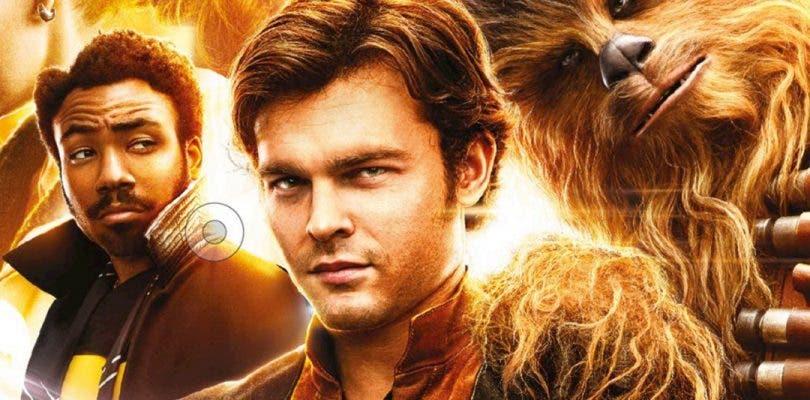 El tráiler de Han Solo: Una Historia de Star Wars se lanzará la próxima semana