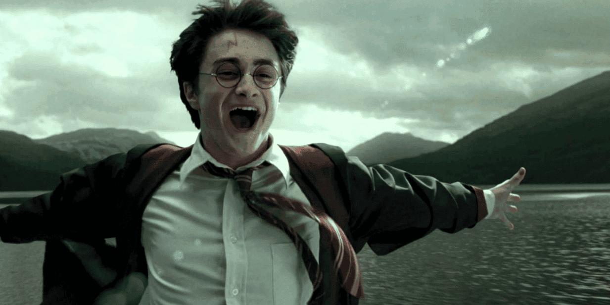 Imagen de Harry Potter entra en GTA V gracias a un mod y se hace viral