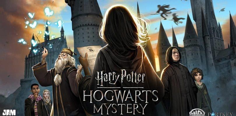 El RPG Harry Potter: Hogwarts Mystery se muestra en vídeo