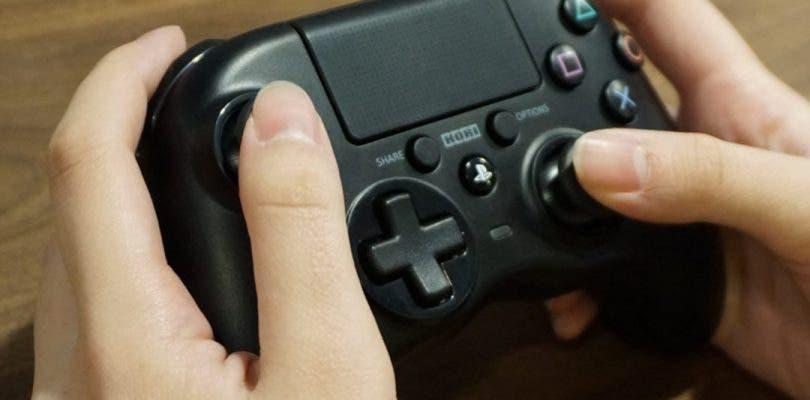 Hori presenta Onyx como nuevo mando licenciado para PlayStation 4