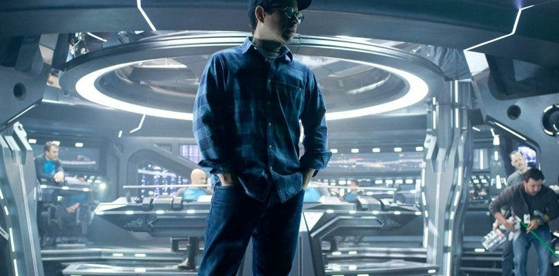 J.J. Abrams volverá 10 años después a televisión con una nueva serie
