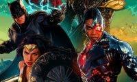 Esto es todo lo que traerá la versión Blu-ray de Justice League