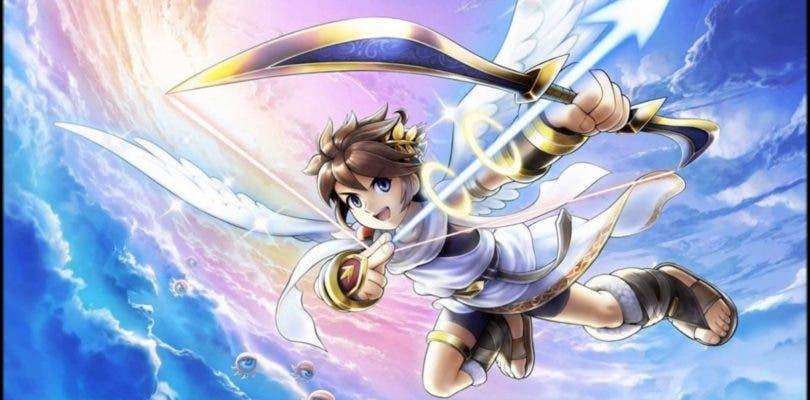 Un grupo de fans ha desarrollado un remake del clásico Kid Icarus para PC