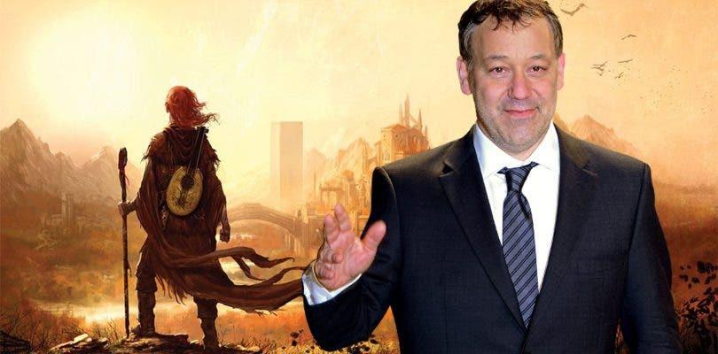 Sam Raimi dirigirá la adaptación de El nombre del viento y de sus secuelas
