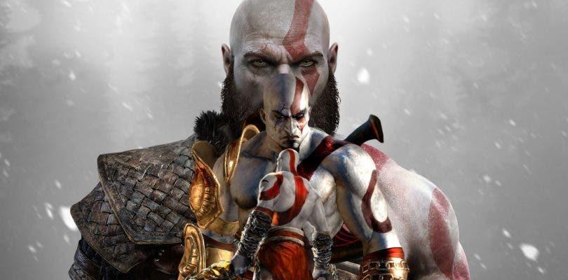 Tributo a las sagas más importantes de la historia: God of War
