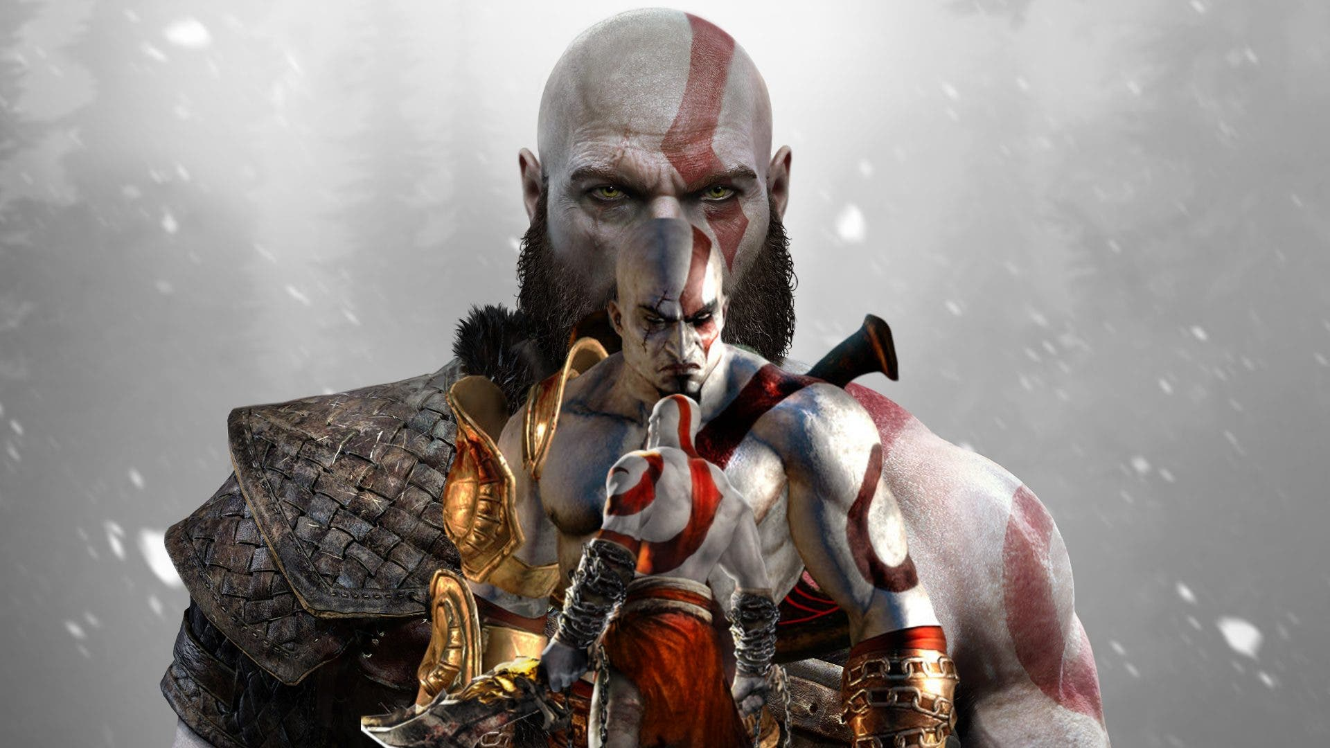 god of war 2018 how to get blades of chaos