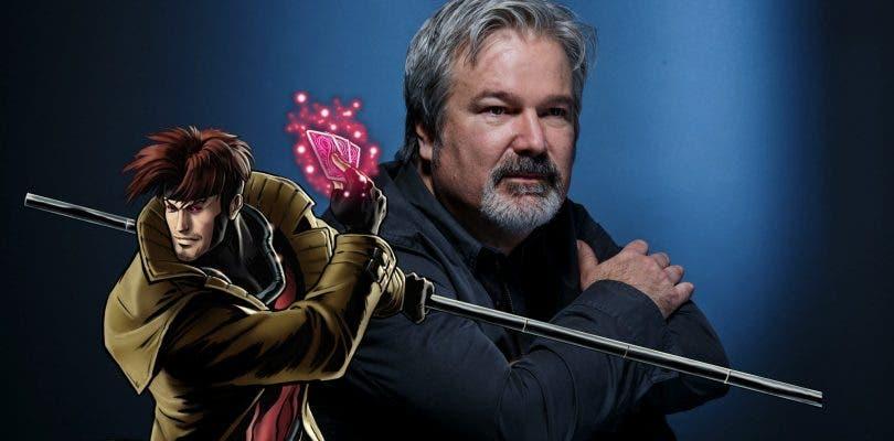 Gore Verbinski abandona la dirección del spin-off de los X-Men sobre Gambit