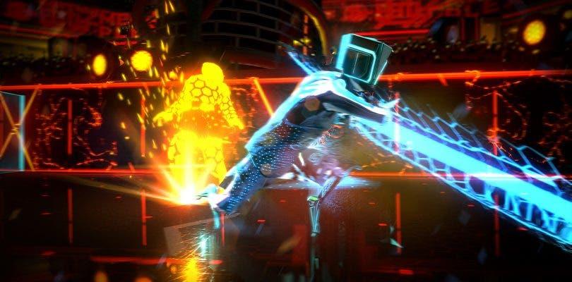 Laser League incluye nuevo contenido con su actualización de marzo
