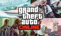 GTA Online recibe el nuevo y destructivo modo Arena War