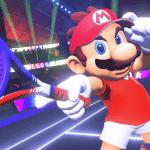 Detallan la historia y modos de juego de Mario Tennis Aces