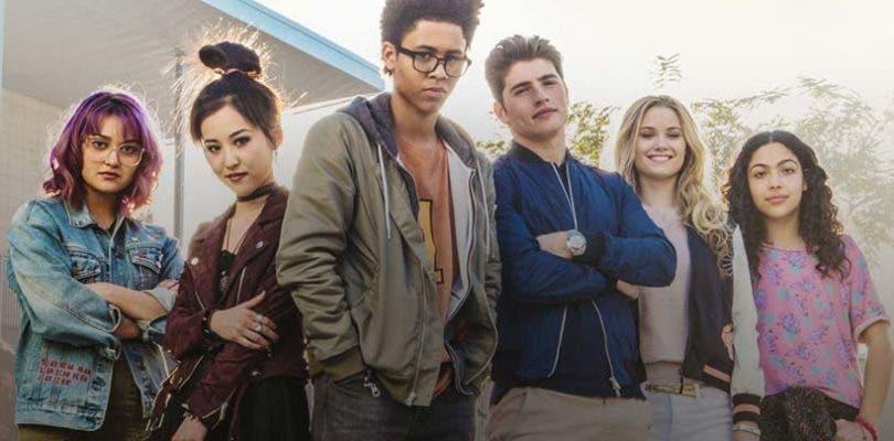 Los protagonistas de Runaways quieren arreglar el mundo en el primer tráiler de la segunda temporada