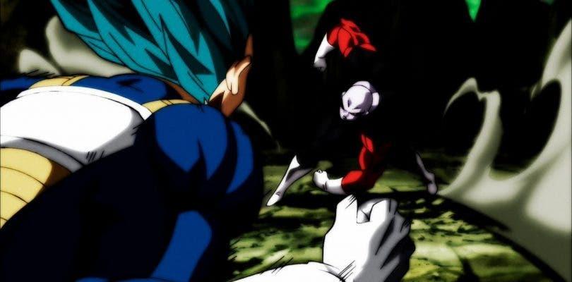 Avance en vídeo y emisión del episodio 123 de Dragon Ball Super
