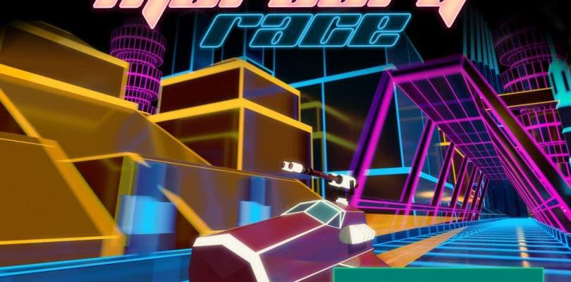 El indie español Mercury Race llegará a Kickstarte el próximo mes