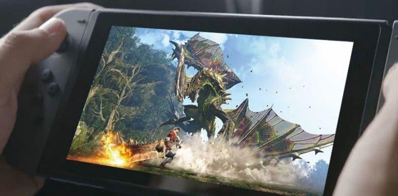 Los directores de Monster Hunter: World explican por qué no hay planes para Switch