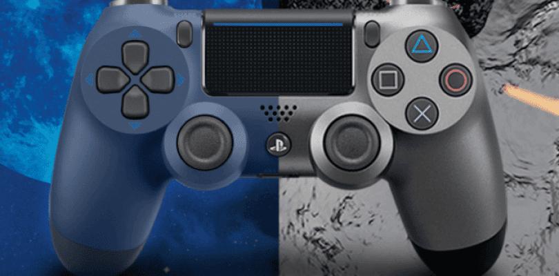 PlayStation anuncia dos nuevos colores para el DualShock 4