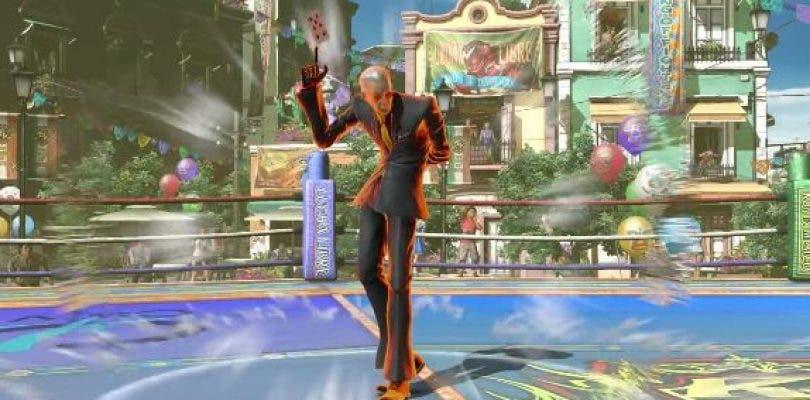 El nuevo DLC de The King of Fighters XIV incluirá cuatro nuevos personajes