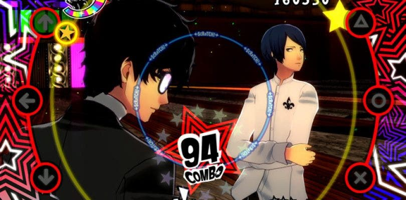 Atlus desvela los incentivos por reservar Persona 3: Dancing in Moonlight y Persona 5: Dancing in Starlight