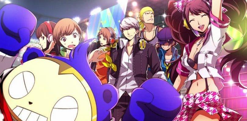 Persona 4: Dancing All Night recibe su primer gameplay en PlayStation 4