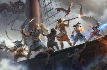 Pillars of Eternity II: Deadfire celebra su disponibilidad con un vídeo