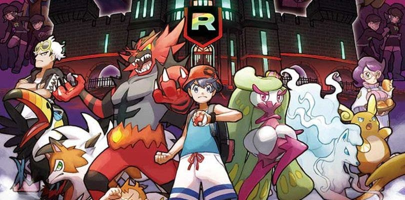 El tercer minijuego global de Pokémon Ultrasol/Ultraluna da comienzo