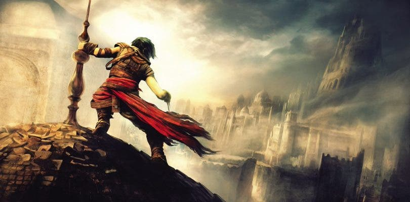 Prince of Persia, Sine Mora y Earth Defense Force 2025 llegan a Xbox One