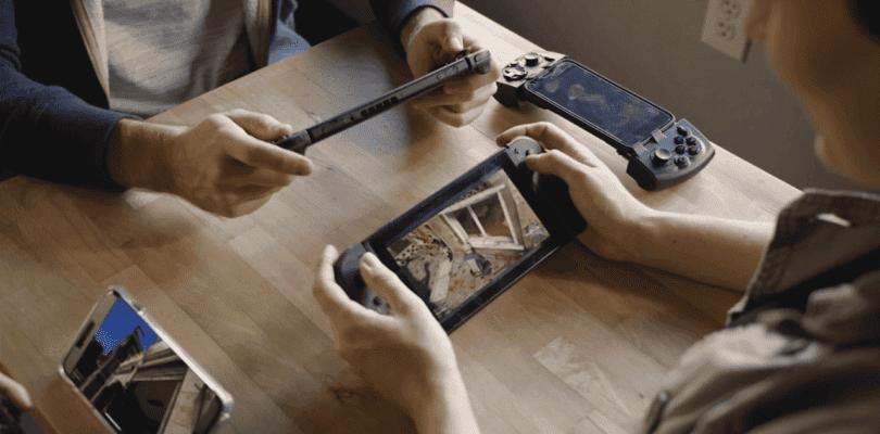 Rainway, la ambiciosa app de juegos por streaming, se deja ver en vídeo