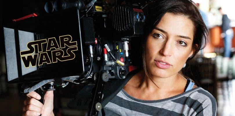 La directora de El cuento de la criada podría representar el futuro de Star Wars