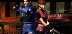 Comparan gráficamente las primeras ediciones de Resident Evil 2 en varias plataformas