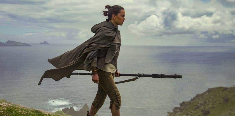 Star Wars: Los Últimos Jedi es retirada del 92% de los cines chinos