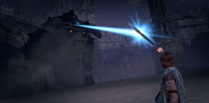 Shadow of the Colossus contará con un Modo Foto en su remasterización