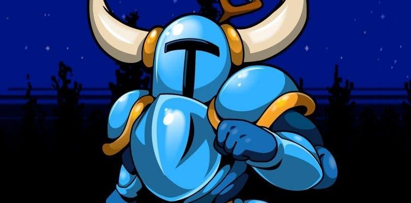 Shovel Knight retrasa el lanzamiento de sus dos últimas campañas, edición física y amiibo