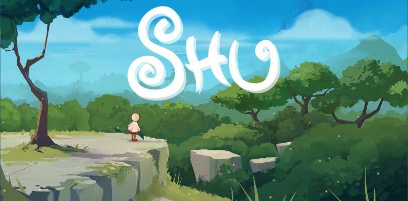 Descubre el tráiler de lanzamiento de Shu para Nintendo Switch