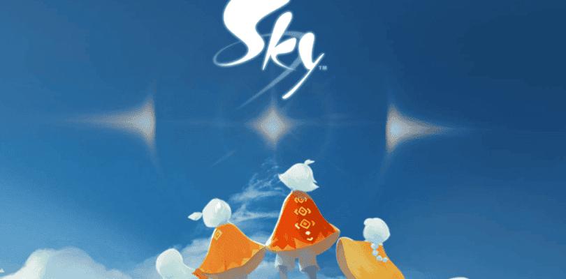 Un nuevo gameplay enseña todas las posibilidades de Sky