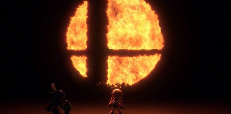 Super Smash Bros. hace una fugaz aparición durante el Nintendo Direct