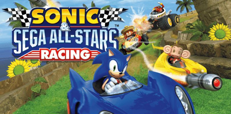 SEGA desmiente los rumores que apuntaban a un nuevo Sonic All-Stars Racing