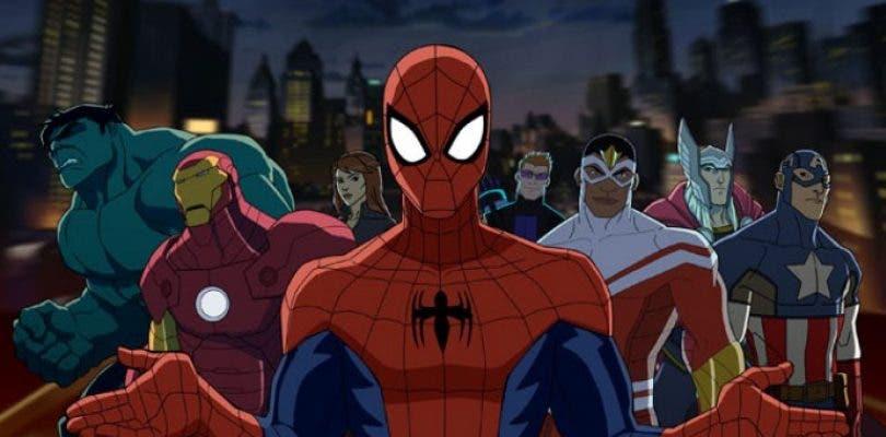 Marvel podría cancelar todas sus actuales series de animación