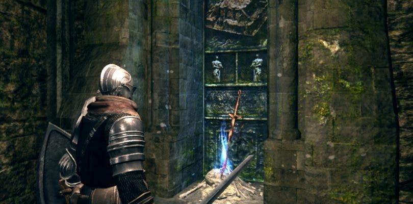 Dark Souls: Remastered es anunciado también para PS4, Xbox One y PC