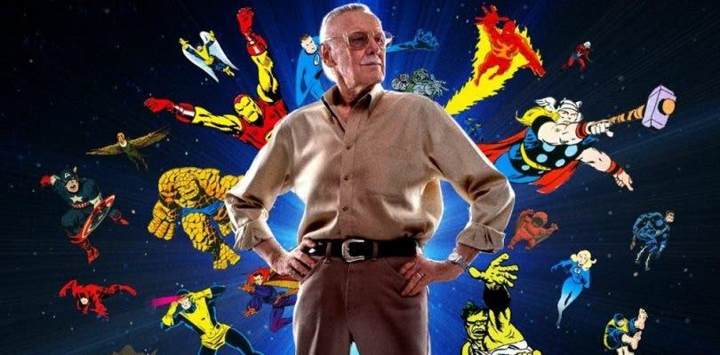 Stan Lee, padre de Marvel, es acusado de abusos sexuales