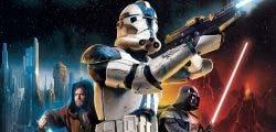 El Star Wars Battlefront II de 2005 recibe un nuevo parche para corregir bugs
